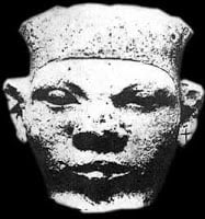 Pharaoh Menes, Founder of ancient Kemet/Egypt